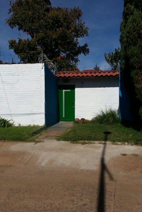 Terraza El Tejaban